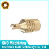 De Klep Caps/CNC die van de douane de Delen van het Aluminium machinaal bewerken