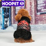 Zwarte Winter Coat voor Dog en Sweater voor Dogs