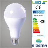 Bulbos de lámpara de Sigemr A80 18W 20W LED