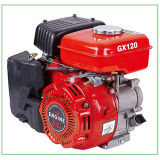 4 colpo 5.5HP Single Cylinder Engine 168f Gasoline Engine