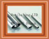 Matériel de décoration de tube d'acier inoxydable