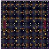 P5.95 LEIDENE van de Vertoning van de Kleur van de Huur het Volledige Scherm van de Vertoning