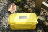 Professioneller wasserdichter Kamera-Zubehör-Kasten für Allwetter-