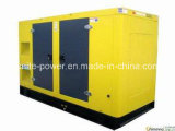75kw 94kVA Yuchai Engine Soundproof Diesel Genset