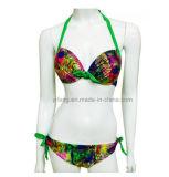 Form-Badebekleidungs-reizvolle Bikini-Qualität