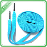 Новое Flat Good Quality Custom Polyester Shoelace для Sport