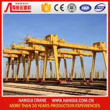 エクスポート40ton Gantry Crane Top Cost Performance