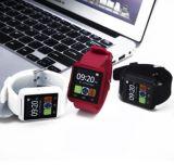 Téléphone mobile intelligent sans fil de montre de Bluetooth de poignet de sport pour des dames
