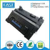 Патрон тонера принтера Cc364A совместимый для HP Laserjet P4014