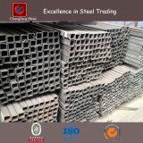 Hohles Kapitel-Stahlgefäße geschweißt oder nahtloses Stahlrohr