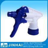 28410, 28/400 de distribuidor forte do pulverizador do disparador do dedo azul do plástico 3