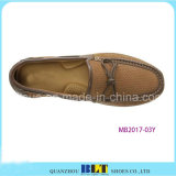 De Waterdichte Schoenen van uitstekende kwaliteit van de Boot van Mensen