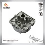 Passte 380 Aluminum Die Casting Pump Parts mit Painting Finish an