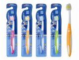 Cepillo de dientes suave J838 de la cerda de los niños calientes de la venta