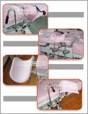 Bequem mit Höhenverstellung Linak Bewegungselektrischem Anlieferungs-Bett