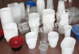 Pp. und Haustier-Cup Thermoforming Maschine 70.