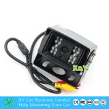12~24V CCTV Mini CCD 밴 또는 Bus/Truck Night Vision Car Camera