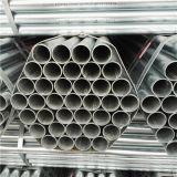 2016 mejores precios galvanizados competitivos del tubo para el mercado global