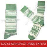 Bambusstreifen-Socke der Männer
