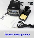 납땜 인두 (AT980D)를 가진 ESD 디지털 납땜 역