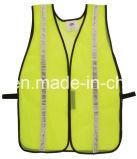 Aanleg van uitstekende kwaliteit van Wegen van de Douane de Weerspiegelende Workwear