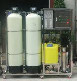 1t / H Unidade de purificação de água de osmose reversa Sistema de dessalinização solar para processo de água potável