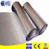 Papier d'aluminium de catégorie comestible pour le récipient