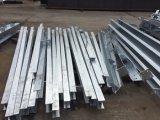 De pre-gebouwde Stralen van het Staal van de Vorm van de Kwaliteit H van de Laagste Prijs van de Vervaardiging van het Frame van het Staal van de Fabriek Beste