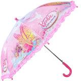 美しい動物の形はUmbrelaの安く装飾的な子供の傘Sy034をからかう