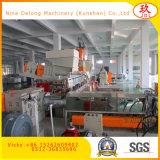 A linha de produção plástica da máquina do granulador do PVC pode produzir o cabo