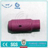 Kingq Wp17 TIG Argon Ceramic Nozzle per Welding