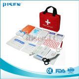 Cassetta di pronto soccorso di vendita calda del sacchetto medico portatile di corsa