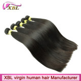 30 волос фабрики лет человеческих волос поставщика реальных
