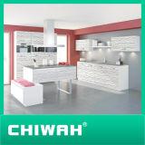 Zhのブランドの高品質アクリルMDFの食器棚