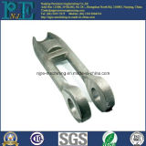 ODMおよびOEMは金属によって造られた部品をカスタマイズした