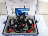 AC 55W H13 HID Xenon Lamp HID Kit met Slim Ballast