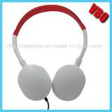 De nieuwste StereoHoofdtelefoons van de Hoofdtelefoon van de Luchtvaart van de Luchtvaartlijn vb-009L