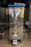 Kleine Wasserpflanze und Sachet Filling Machine mit 220V