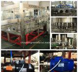 Máquina de rellenar de agua pura