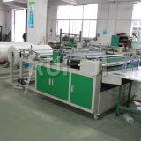 EPE Film Bag Making Machinery com Bottom e Side Sealing