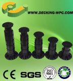 Suporte plástico ajustável das vendas quentes
