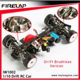 Preço muito bom para 1: 10o Carro do brinquedo da tração RC da escala 4WD com frame do metal