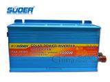 De Omschakelaar van de ZonneMacht van de Omschakelaar 1000W van de Macht van Suoer 24V aan 220V de Gewijzigde Omschakelaar van de Macht van de Golf van de Sinus voor Elektrische Auto's (faa-1000B)