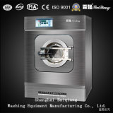 Alta qualità Fully Automatic Laundry Washing Machine Washer Extractor (15KG)
