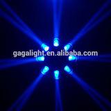 Krake UFO-Disco-Licht LED-acht für Partei-Hochzeits-Beleuchtung des DJ-Stab-KTV