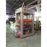 Máquina concreta del bloque de la pavimentadora del cemento automático/máquina de fabricación de ladrillo