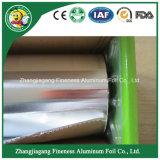 PE Coated Aluminium Foil Big Rolls di Aluminium Foil della 8011 lega per Food Service e Home
