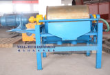Separador magnético permanente para equipamentos de mineração do ouro
