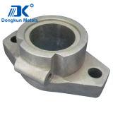 高品質の自動車のための明白な鋼鉄投資鋳造