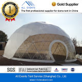 High Quality Steel Structure를 가진 20m Dome Tent